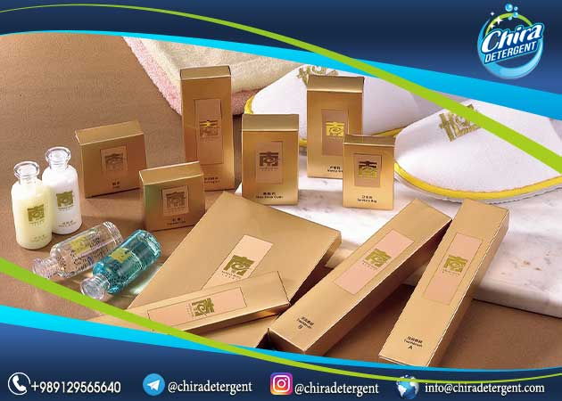 Hotel Amenities Suppliers in Philippines